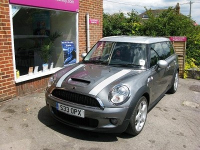 Image of Mini Clubman
